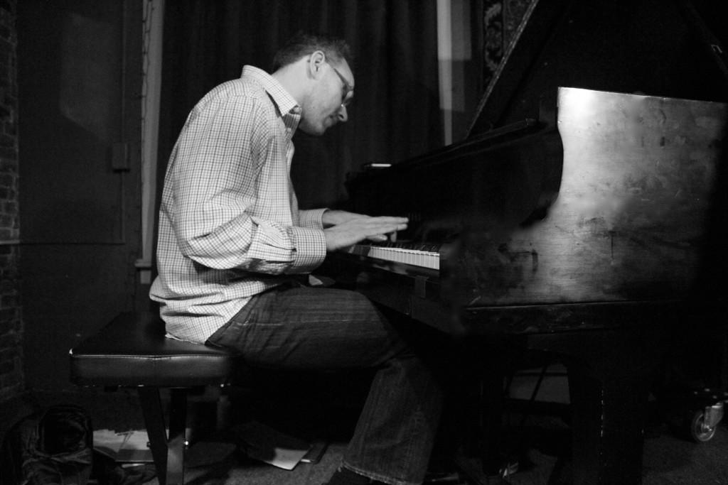 Ryan Piano