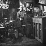 Ryan Parker Trio